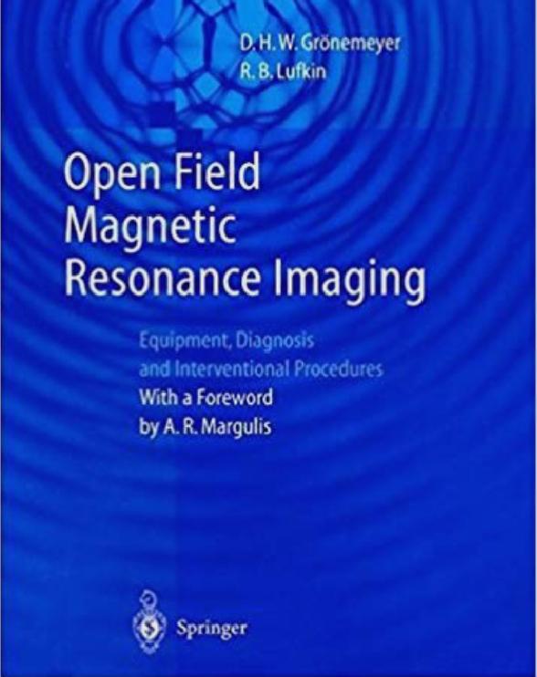 interventional MRI by Robert Lufkin