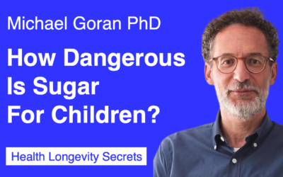 017-Michael Goran PhD